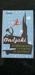 Avódezanove e o Segredo do Soviético<br><br>