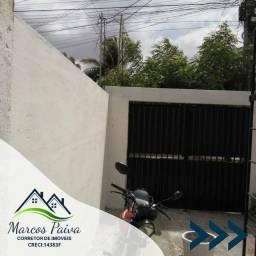 Vendo casa em Itaitinga ( repasse)