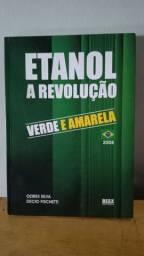 Livro Etanol - A revolução verde e amerela