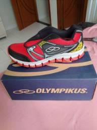 Tênis Olympikus novo número 42 masculino