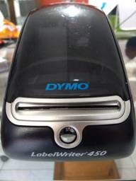Impressora de Etiquetas Dymo LabelWriter 450