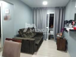 Apartamento à venda com 2 dormitórios em Jardim carvalho, Porto alegre cod:10528