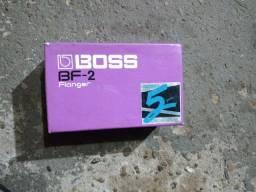 Pedal Boss flanger bf2