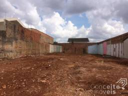 Terreno à venda em Chapada, Ponta grossa cod:393024.001