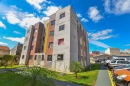 Apartamento à venda com 2 dormitórios em Cidade industrial, Curitiba cod:926023