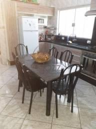 Casa com 2 dormitórios à venda, 140 m² por R$ 350.000,00 - Jardim Morada do Sol - Indaiatu