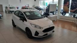 FORD Fiesta Hatch 1.6 16V 4P SE FLEX