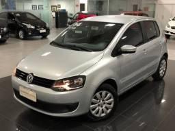 Volkswagen Fox tend 1.0 Completo 4P