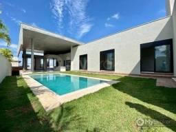 Casa com 4 dormitórios à venda, 507 m² por R$ 3.800.000,00 - Jardins Munique - Goiânia/GO