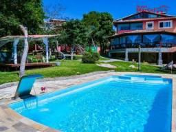 Pousada à venda, 560 m² por R$ 3.800.000 - Pr Ferradura - Armação dos Búzios/RJ