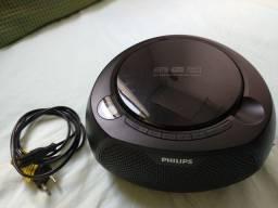 Vendo rádio portátil Philips