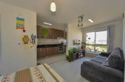 Apartamento à venda com 2 dormitórios em Cidade industrial, Curitiba cod:927053