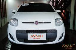 Fiat Palio Attractive 1.4 Evo (Flex) 2016