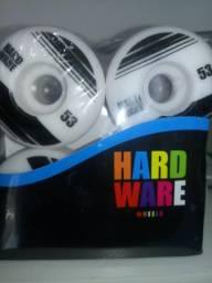 Rodas Hardware Pro