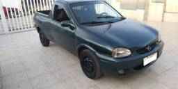 Corsa Pickup 98