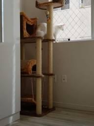 Arranhador para gato