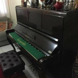 Aula de piano Clássico