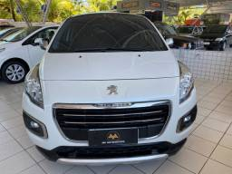 Peugeot 3008 Griffe 1.6 THP 2015 Extra
