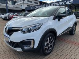 Renault captur intense bose 1.6 16v flex at