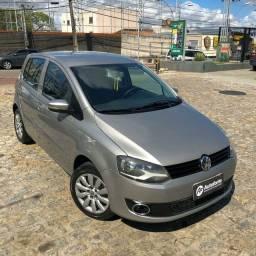 Volkswagen Fox 1.0 Trend Completo R$25.990