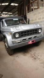 Caminhão Chevrolet 82