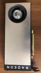 Placa de vídeo RX 470 4Gb 256Bits