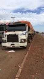 Vendo Scania Toco Caminhão