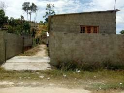 Casa em Gaibú 40mil