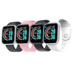 Smartwatch - leve 2 pagando menos