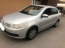 VW - Voyage 2012