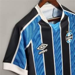 Camisa Grêmio 2020 EGG (Única disponível)
