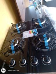 Cooktop Itatiaia superautomatico