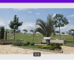 Jazigo cemitério parque das Aleias