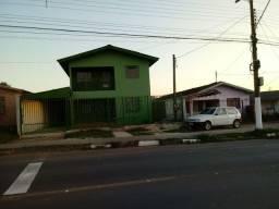 Troco casa por chácara entre 2 arquero acima