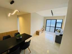 Lindo apartamento mobiliado no barra bali