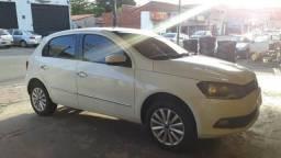 Carro Gol G6 - Vendo ou troco - 2014