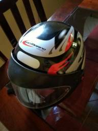 Nunca usado San Marino capacetes