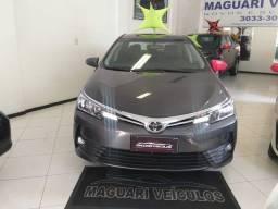Corolla Xei 2019 * 30.000 * garantia * revisado Toyota