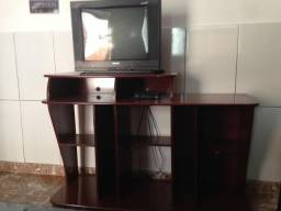 Rack + TV tubo SEMP
