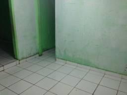Barracão 1 quarto