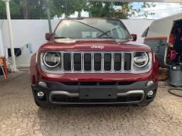 Jeep Renegade limited flex zero 2020/2020