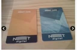 Aparelho Smart card