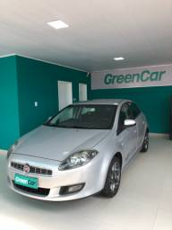 Fiat bravo essence 1.8 2014