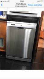 Maquina de lavar louça semi nova