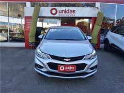Cruze Lt At Turbo 1.4 4p 2019 - Oportunidade