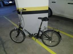Duas bikes aro 26