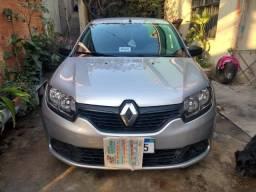 Vendo Renault Logan authentique 1.0 12v 2018