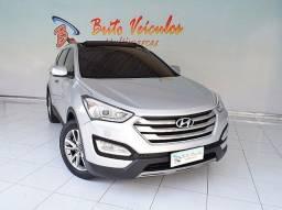 Hyundai Santa Fé 3.3 7 Lugares V6 Automático 2014