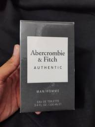 Perfume Abercrombie & Fitch Authentic Man