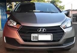 Vendo ou troco maior valor HB20 Confort 2017 Completo só 39.000km Tirado Londrina
